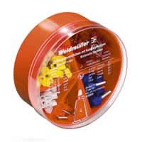 9025390000 | ZH-BOX 0,5-2,5 QMM Коробка с клеммниками