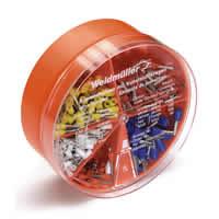9025430000 | H-BOX 0.5-2.5QMM DIN Коробка