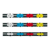 1852360000 | SFX 10/23 NEUTRAL GE V2 Маркировка для провода (-160)