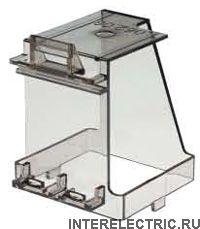 062.08 | Адаптер с задним креплением для Дин-рейки для крепления реле 62 серии на дин-рейку