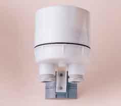 10.32.8.230.0000   Фотореле для уличного освещения; двух полюсное переключение  16А (~ 230В AC) установка на столбе или стене
