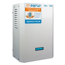 Cтабилизатор 7 500 ВА серии Ultra