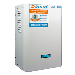 Cтабилизатор 9 000 ВА серии Ultra