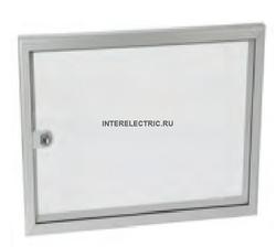 ADA03030   Обзорная алюминиевая дверь 300x300