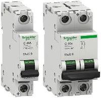 Новая серия автоматических выключателей на постоянный ток C60H-DC